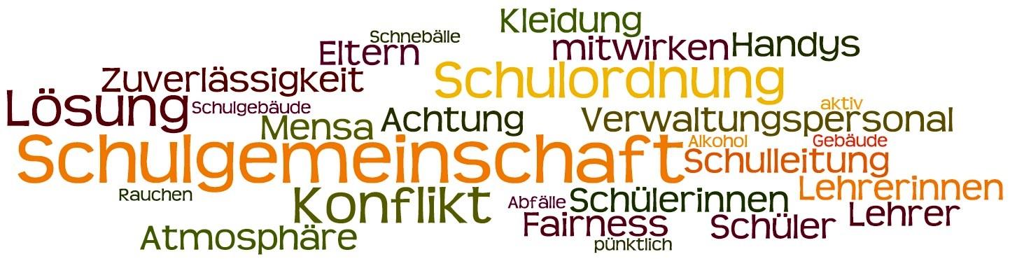 Schulordnung - Das Schiller - Schiller-Gymnasium Hameln
